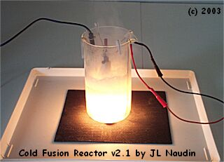 Реактора в домашних условиях